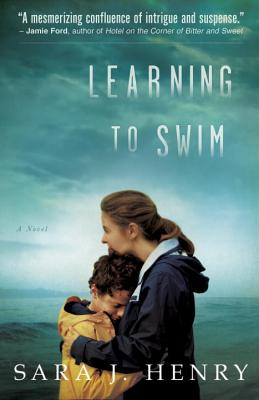 Learning to Swim By Henry, Sara J.